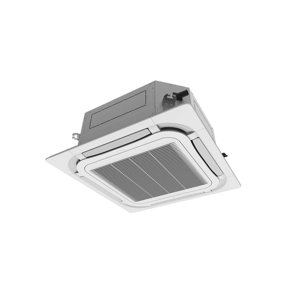 Kaset Tipi Inverter Klima R32 24000 BTU/h resmi