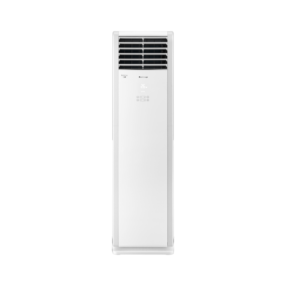 Salon Tipi Inverter Klima 24.000 BTU/h resmi
