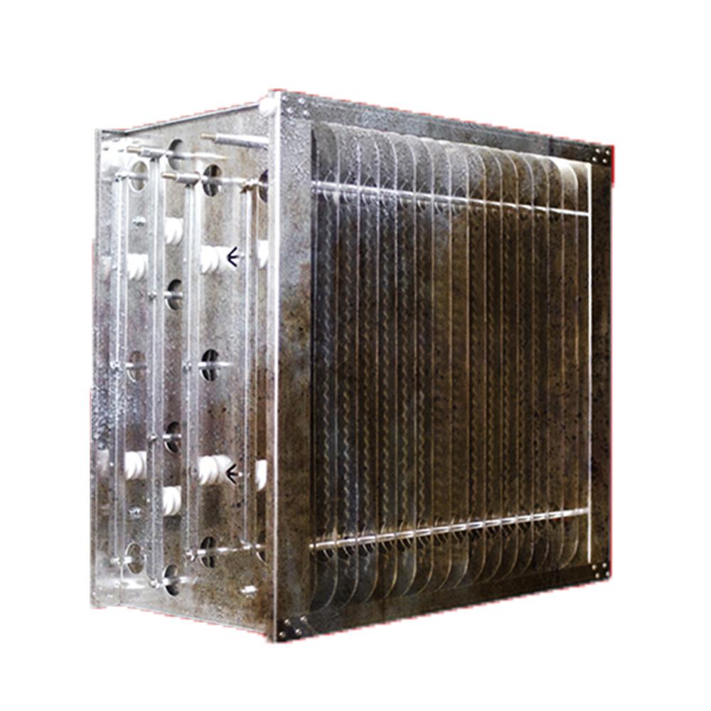 Elektrostatik Filtre Yıkama Ünitesi resmi