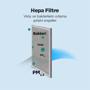 Sercair Piatra UVC'li Hava Temizleme Cihazı Filtresi resmi