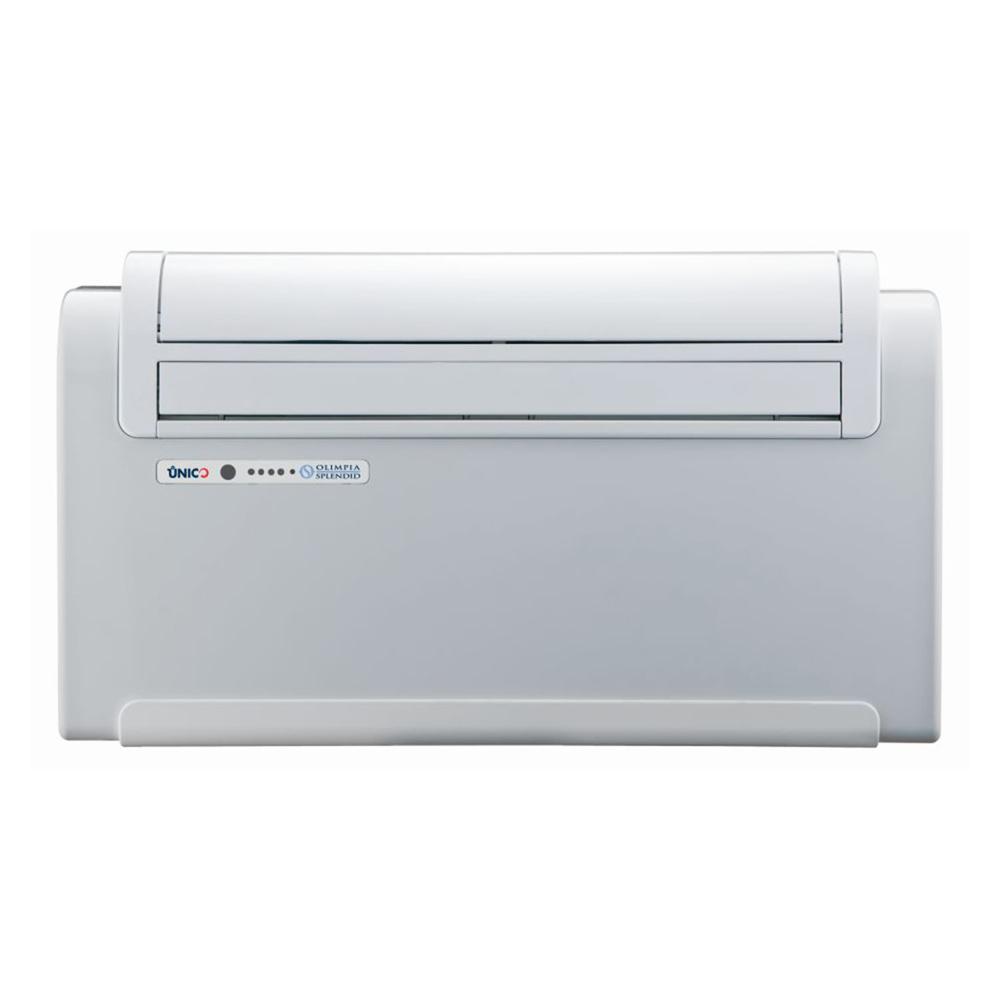 Unico Inverter 12 HP Sıcak-Soğuk  Dış Ünitesiz Klima resmi