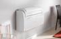 Unico Smart 12 HP Sıcak-Soğuk  Dış Ünitesiz Klima resmi