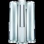 I-Crown Salon Tipi Inverter Split Klima 24000 BTU/h resmi
