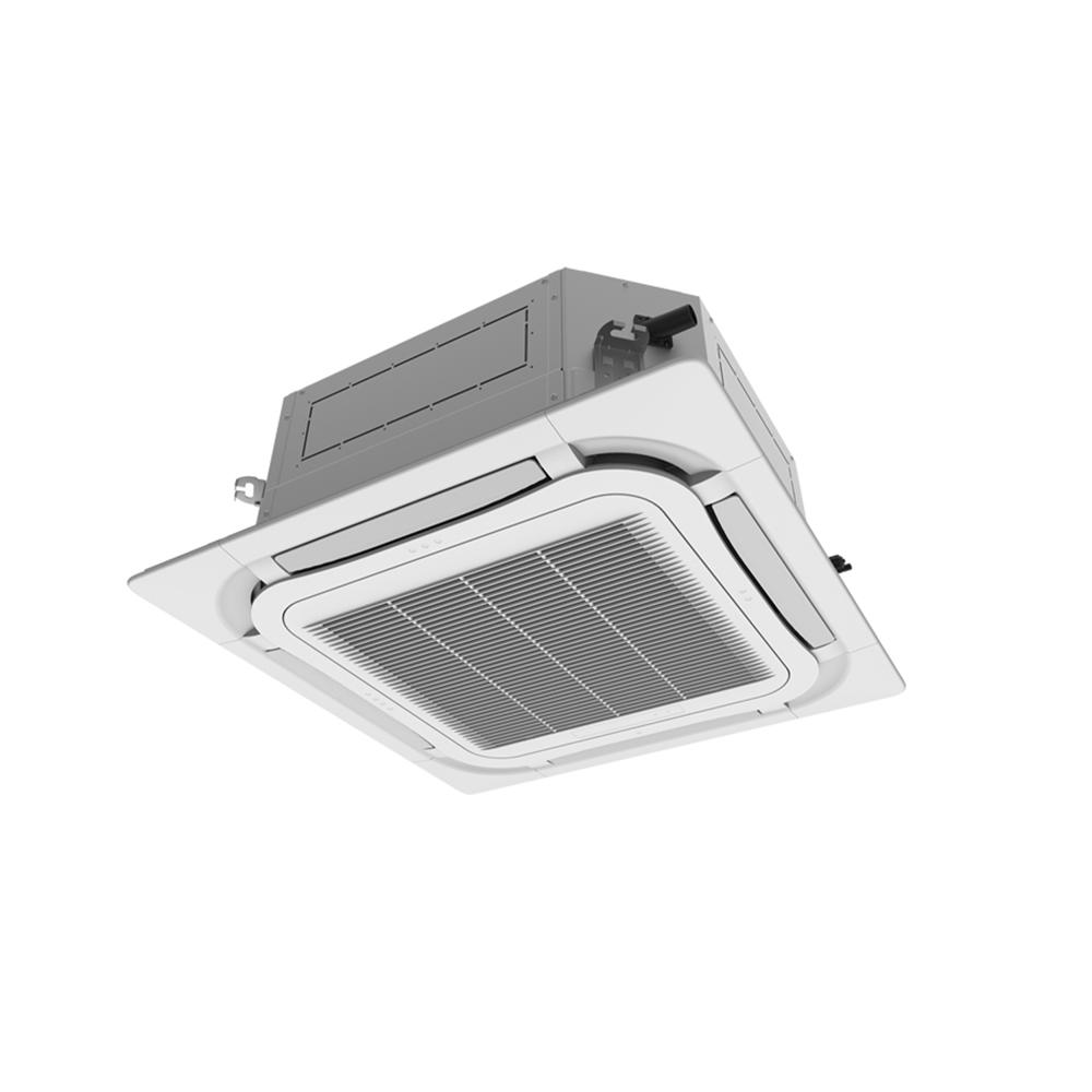Kaset Tipi Inverter Klima R32 48000 BTU/h resmi